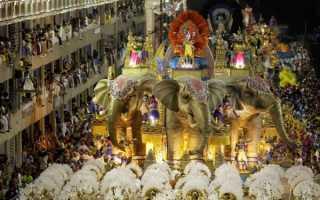 Новогодние и Рождественские традиции в разных странах. Латинская Америка. Праздники латинской америки, на которых стоит побывать Интересные традиции латинской америки