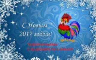 Телевизионная программа на 31 декабря. Петровские вести