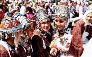 Традиционные предметы быта у чувашей. Внешность чувашей, особенности, характерные черты характера