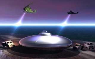 Фильмы онлайн. Вся правда об НЛО: что знают учёные