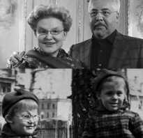 Роберт у малышевой. Фото Елены Малышевой до и после пластики