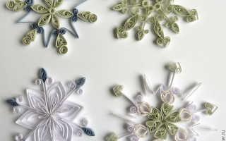 Квиллинг для начинающих: схемы с подробным описанием. Квиллинг для начинающих: простые схемы для изготовления снежинки, бабочки и валентинки Видео: Уроки по скручиванию животных