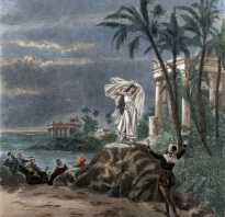 искатели жемчуга» и одна из самых красивых арий мировой оперной классики.