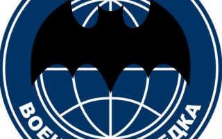 Летучая мышь спецназ гру. Флаг «эмблема военной разведки россии