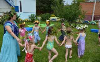 Купальские практики, обряды, игры, песни и хороводы. важная информация об энергетическом значении и нюансах славянских праздников. Празднование ивана купалы