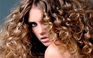 Как сделать пышные волнистые волосы дома. Линейка стайлинговых средств для создания волны на вьющихся волосах. Как завить волосы плойкой