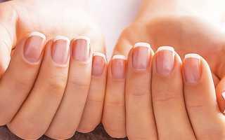 Определение болезни по ногтям. Диагностика заболеваний по ногтям и ногтевым лункам рук