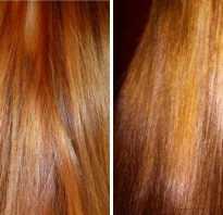 Не знаете, как убрать рыжий цвет волос? Методы. Эффективное избавление от рыжего цвета