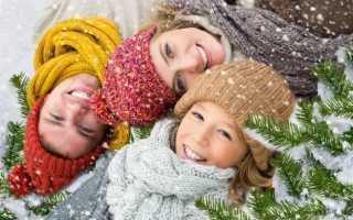 Семейные мероприятия в новый год. Концептуальный Новый год. «В новый год — на поезде!»