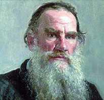 Толстой, Л.Н.Толстой полная биография. Лев николаевич толстой