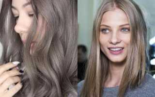 Пепельный цвет волос: фото оттенков. Краски для волос «Холодный русый». Палитра оттенков Шварцкопф, Лореаль, Гарньер, Палет, Syoss, ProNature, Color Time. Как покрасить волосы