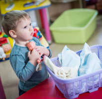 Ребенок играет «неправильными» игрушками: стоит беспокоиться. Узнай, кем станет твой ребенок, по игрушкам, в которые он играет Мальчик 7 лет играет только с девочками