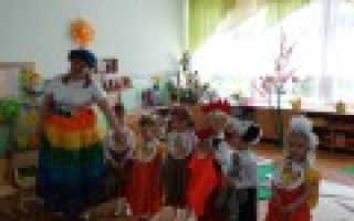 Календарно-тематическое планирование (младшая группа) на тему: Театральная деятельность в младшей группе. Проект в младшей группе детского сада. Театрализованная деятельность