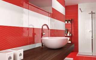 Глянцевая или матовая плитка – особенности. Почему стоит брать матовую плитку для ванной