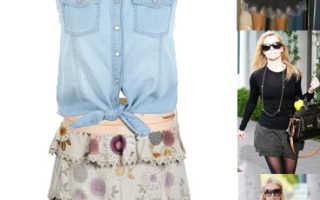 Как носить винтажные юбки. Советы стилиста. Винтажные юбки Особенности винтажных моделей