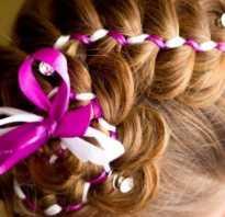 Самые красивые детские прически. Оригинальные и красивые прически для девочки на длинные волосы: пошаговое выполнение и простор для фантазии. Красивый цветок из волос