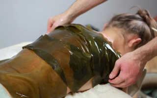 Эффективно ли обертывание водорослями от целлюлита. Водорослевое обертывание, в спа-салоне, домашние методы, показания, противопоказания