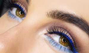 Как красить карандашом глаза для начинающих. Подготовка к макияжу. Оригинальный повседневный макияж