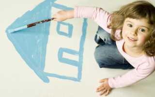Если ребенок прописан у отца. Какие права имеет несовершеннолетний ребенок, прописанный в квартире. Прописка ребенка в арендуемое жилье