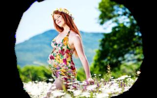 Как посчитать срок беременности от последних месячных. Рассчитать дату родов с помощью калькулятора