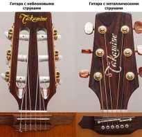 Как сделать струны на классической гитаре. Меняем струны и отстраиваем электрогитару