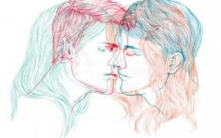 Я знаю конкретно несколько мужчин-геев. Если два мужчины любят друг друга и дело не в сексуальных отношениях? Как их лечить? Могут ли двое мужчин любить друг друга