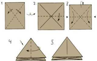 Пирамида рисунок. Видео о том, как сделать пирамиду из бумаги