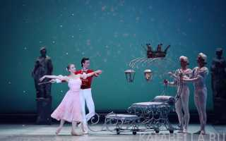 Автор музыкальной сказки щелкунчик. Щелкунчик — история создания гениального балета