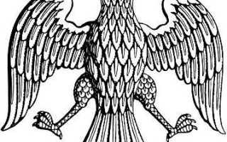 Русские народные рисунки карандашом. Как нарисовать герб россии поэтапно карандашом — пошаговое описание и рекомендации