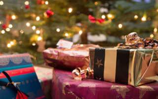 Что дарят на новый год? Как удивить друга: самые оригинальные идеи подарка на Новый год