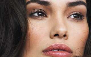 Лучший повседневный макияж для брюнеток. Макияж для брюнеток с карими глазами для светлой, смуглой кожи, для увеличения глаз, на каждый день, фотосессии, смоки айс, нюд