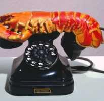 Скульптура сальвадора дали на телефонной трубке. Сюрреалистические скульптуры Сальвадора Дали, прикоснитесь к сюрреализму