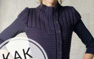 """Теплые блузки и кофты женские. Теплые кофты – фото обзор самых модных моделей холодного сезона. Кофта спицами """"Золотое цветение"""" от Drops"""