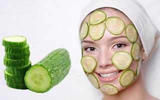 Готовим маски из огурцов для лица в домашних условиях. Рецепты масок для лица из огурца: для разных типов кожи. Маска из огурца и лимона