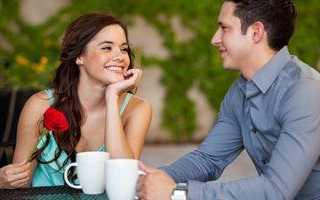 Первое свидание с мужчиной советы психолога. Какую одежду выбрать. Выбор места встречи