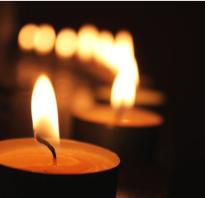 Заговор на любовь во всем мире сильнейший. Обряд на любовь со свечами. Заговор на преданную любовь
