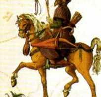 Реализация опричнины. Милиция в средневековой Руси — опричнина Ивана Грозного: кратко об опричниках и целях их действия