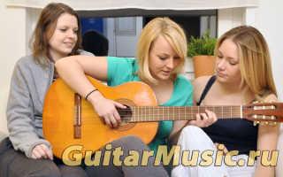 Как быстро научиться играть на гитаре с нуля — эффективные советы и видео. Как держать себя в форме для игры на гитаре
