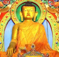 История будды гаутамы рождение воспитание отшельничество просветление. Идеи и философия буддизма