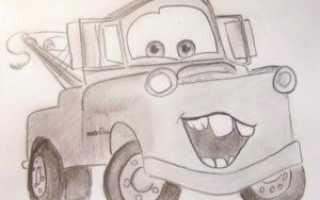 Детские рисунки из мультиков. Как нарисовать героя из мультика? Простые рекомендации