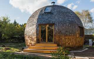 Оригинальные дома без углов (12 фото). Проект по литературе «без углов дом не строится, без пословицы речь не молвится
