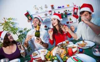 Новогодние конкурсы и развлечения. Веселый Новый год: праздничные конкурсы для взрослых