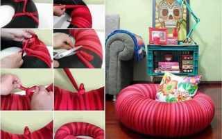 Идеи для дома своими руками из подручных материалов. Необычные и полезные вещи для дома для обычной жизни (80 фото). Рукоделие своими руками для дома: полезные поделки