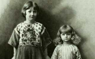 Айседора Дункан: фото, биография, личная жизнь, причина смерти и интересные факты. Айседора Дункан: биография и некролог