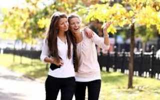 Статусы про лучшую подругу со смыслом и глубиной. Что можно написать про лучшую подругу