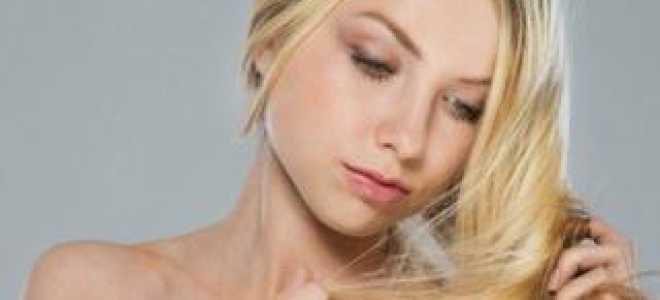Избавиться от желтизны волос после. Как избавиться от желтизны волос в домашних условиях