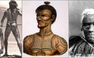 Эскизы татуировок со смыслом. Татуировки для мужчин — это может быть модно и со смыслом