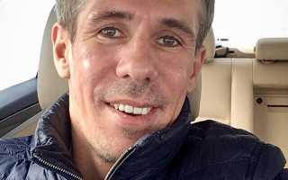 Алексей панин вконтакте актер. Вслед за Серебряковым: Панин объявил о своем решении навсегда покинуть ненавистную Россию