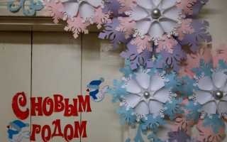 Кака сделать снежинку из бумаги своими руками. Необходимые материалы для объемной новогодней снежинки. Чтобы изготовить снежинку, необходимо
