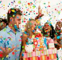 Конкурсы для детей на день рождения. Интересные развлечения и соревнования на любой вкус или детские конкурсы на день рождения в домашних условиях: как организовать и провести